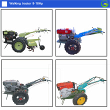 High Quallity 18HP Walking Tractor Prcie