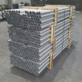 Widely used in drainage corrugated 200x200 steel square pipe made in China