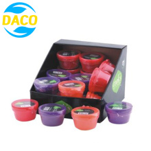 High Quality 2PC Snacks Container for Kitchen Cutlery