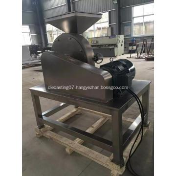 Commercial coffee grinder machine industrial corn grinding machine