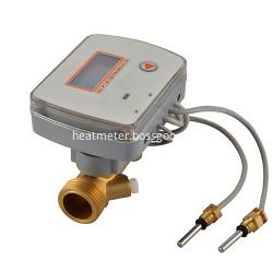 M-bus or RS485 Ultrasonic Heat Digital Thermal Energy Meters
