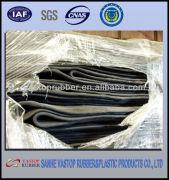 uncured / unvulcanized rubber compound