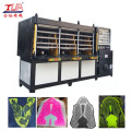 Alta quantidade KPU Shoes Cover Making Machine