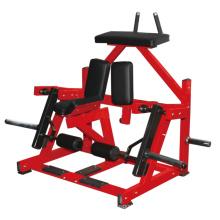 Équipement de fitness / équipement de gymnastique pour la flexion des jambes à genoux ISO-Lateral (HS-1030)