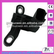 Sensor de posição de árvore de cames para mazda3 / mazda5 / mazda6 OEM L3G2-18-221