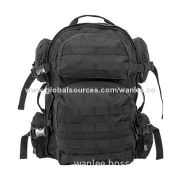 Assault Packs & Bags, Suitable for Carrying Army Equipment