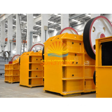 High Quality PE Type Jaw Crusher Machine Price