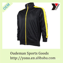 2017 Latest design football training tracksuit, training soccer wear
