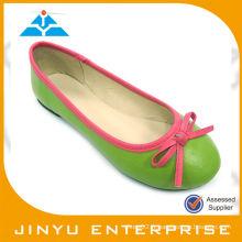 Chaussures plates pour enfants