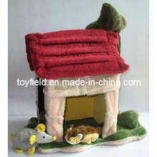 Cat House Pet Furniture Tree Cat House