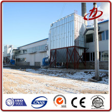 Powder bulk dust collection pulse jet bag filter