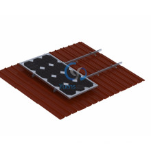 Aluminum Solar Tile Roof Mounting System