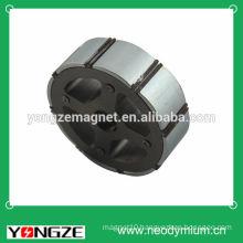 Wind Generator Arc Shape Neodymium Magnet for sale.