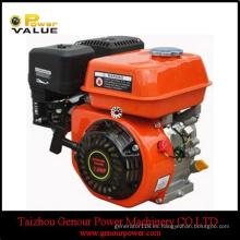 Compresor de aire 200cc 6.5HP Motor de gasolina