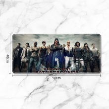 900x400mm Gaming Mouse Pad Large Size Mousepad Durable Stitched Edges for Computer Keyboard Graphic customization