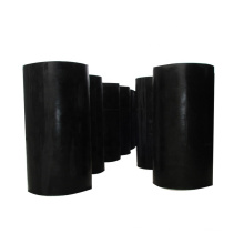 Nanjing Deers Cylindrical rubber fenders for piers