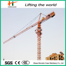 Hohe Effizienz Bau Ausrüstung Turmdrehkran