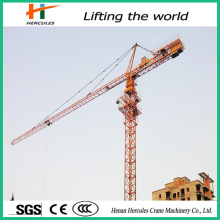 High Efficiency Construction Equipment Tower Crane