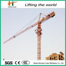 Alta eficiência construção equipamentos torre guindaste