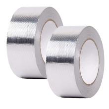La réfrigération de tissu de fibre de température imperméabilisent la bande adhésive d'aluminium d'animal familier d'Australie
