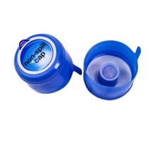 High Quality 3pieces Plastic Non-spill 5 Gallon Bottle Cap.
