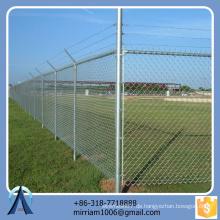 Zweckmäßiger Kettenglied Zaun Rolls zum Verkauf
