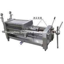 Plate and Frame Filter Sesame Oil Filter Making Machinery