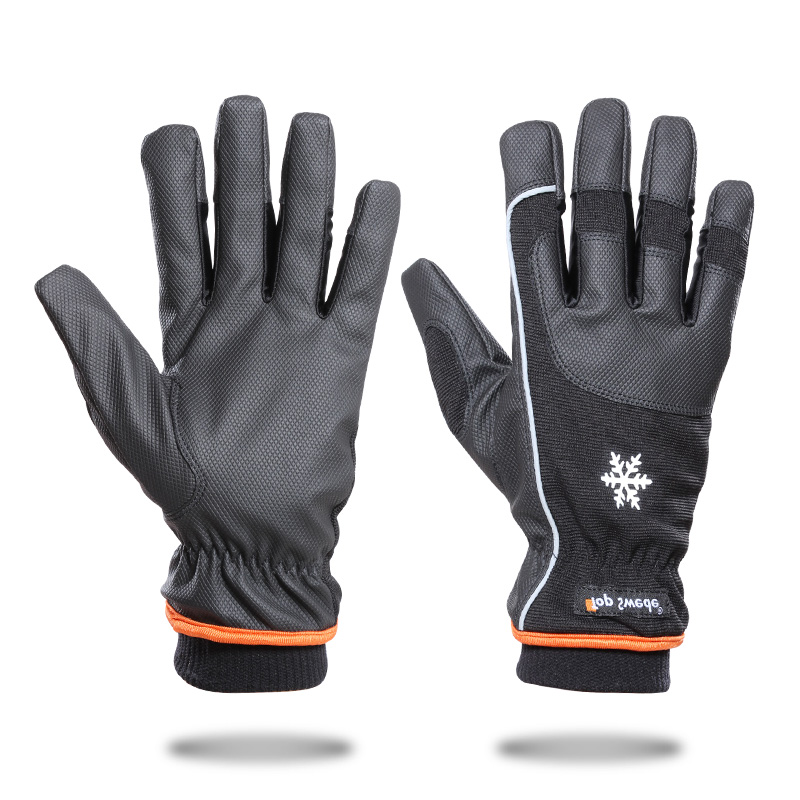 Full Finger Ski Gloves