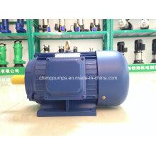 Motor de inducción de corriente alterna trifásico de la serie Y2 del alto rendimiento para el ventilador