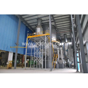 atomizer nozzle rotary spray dryer