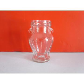 Glass Jar 9