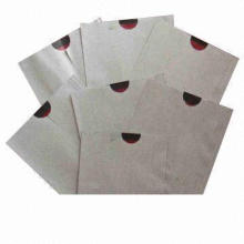 Fruit Growing Paper Bag for Protecting the Fruit and Reducing Pesticide Residues