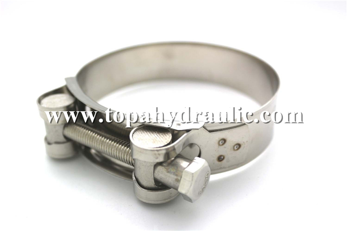 Tube stainless steel band hose clamp pliers