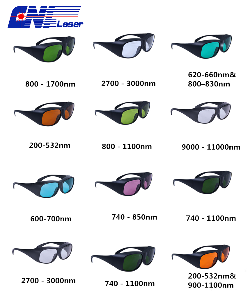 all laser goggles