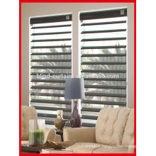 2015 high quality double layer shangrila shade & shanril-la blind