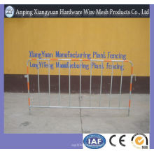 Cheap and Strong Crowd Control Barrier for Sales