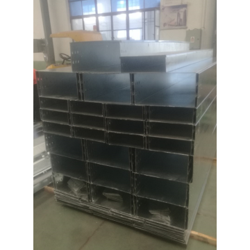 Galvanized cable tray 300mm,450mm