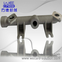 Aluminium Extrusion Profile for Higher Quality Industrial Profile