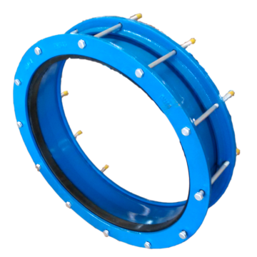 Large Diameter Single Range Flange Adaptor