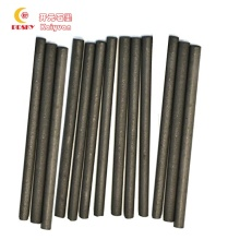 High Purity Isostatic Graphite Rod For Crucible