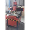 Gravador de cobre de alumínio do metal do router do CNC do aço de bronze