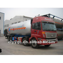FOTON 35m3 lpg Transportwagen Verkauf
