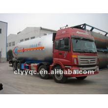 FOTON 35m3 lpg camión de transporte venta