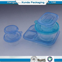 Упаковка для пищевых продуктов в Китае