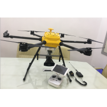 Big Waterproof Fishing Drone