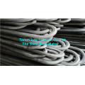Elliptical Seamless Special Steel Pipe