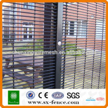 Powder coating 358 Securi Mesh