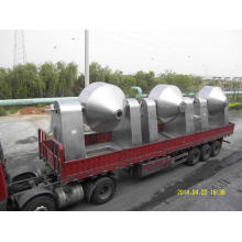 High Quality Double Cone Rotary Vacuum Dryer SZG-1500