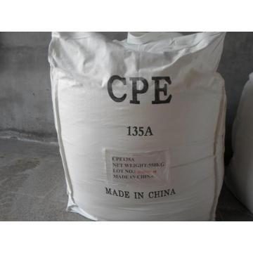 Good Quality for Polyethylene Resins National Standard CPE 135A export to Ecuador Supplier