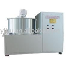 Máquina de granulación de bolas QZL